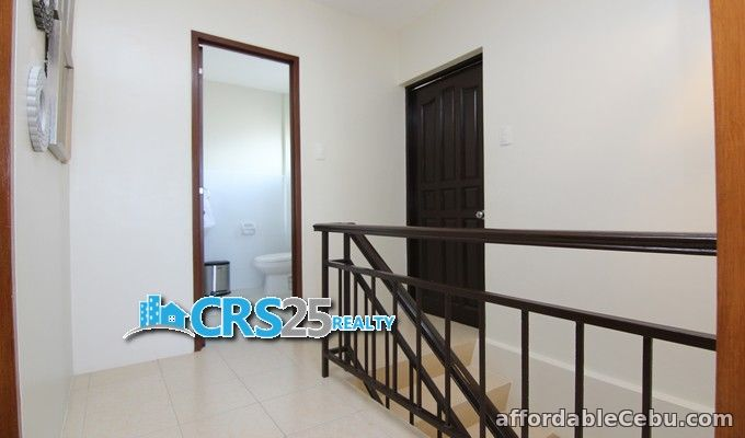 2nd picture of 4 bedrooms house for sale with swimming pool and clubhouse For Sale in Cebu, Philippines