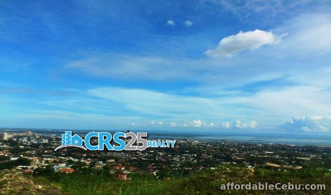 5th picture of for sale overlooking lot in Monterrazas de cebu For Sale in Cebu, Philippines