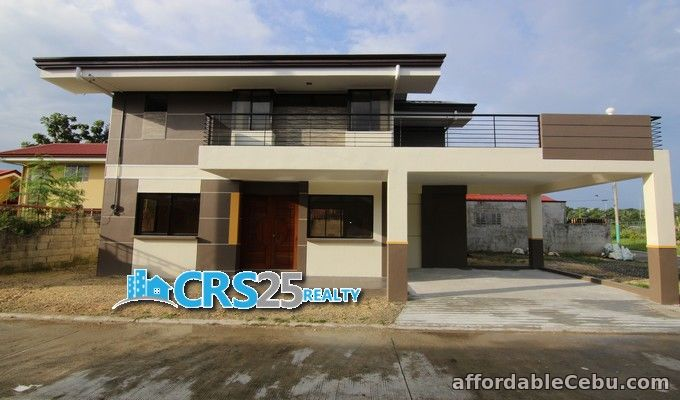 4th picture of brand new house for sale in liloan cebu wih swimming pool For Sale in Cebu, Philippines