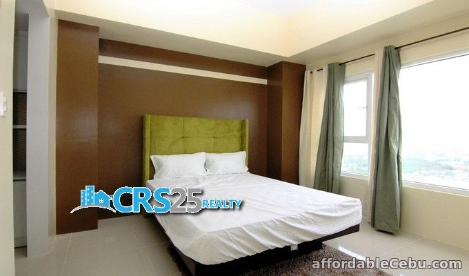 1st picture of Calyx center 3 bedrooms condo for sale For Sale in Cebu, Philippines