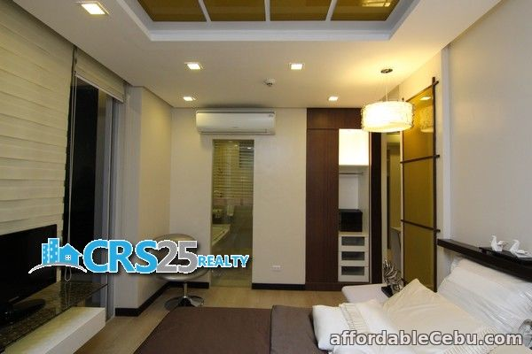 2nd picture of condo for sale 1 bedrooms with swimming pool in lapu-lapu For Sale in Cebu, Philippines