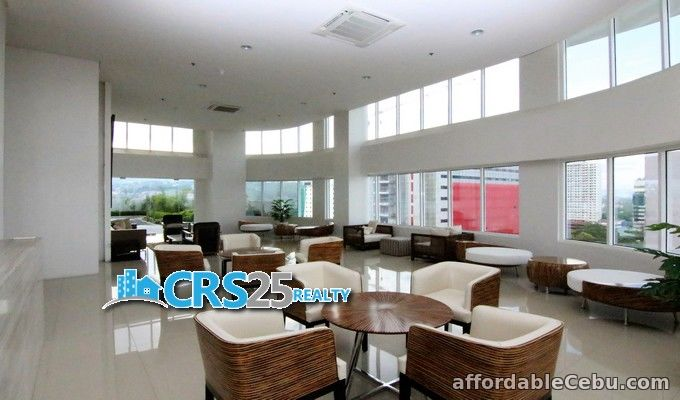 4th picture of 2 bedrooms condo for sale at calyx cebu For Sale in Cebu, Philippines