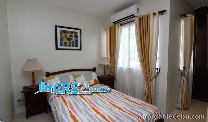 1st picture of 4 bedrooms house for sale with swimming pool and clubhouse For Sale in Cebu, Philippines