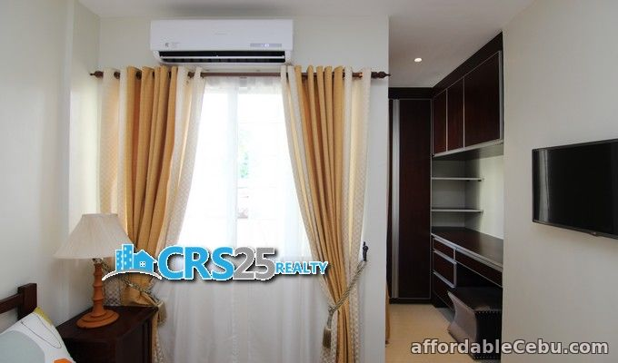 5th picture of 4 bedrooms house for sale with swimming pool and clubhouse For Sale in Cebu, Philippines