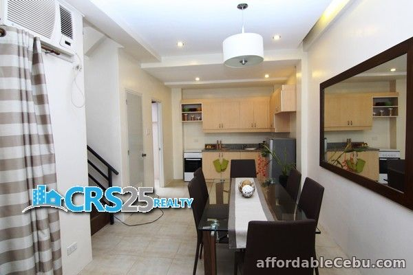 4th picture of 3 storey single detached 5 bedrooms house for sale For Sale in Cebu, Philippines
