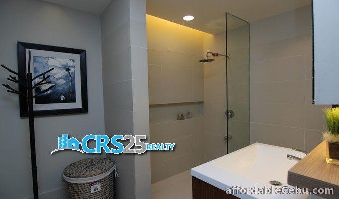 5th picture of 2 bedroom condo for sale near Sm city mabolo For Sale in Cebu, Philippines