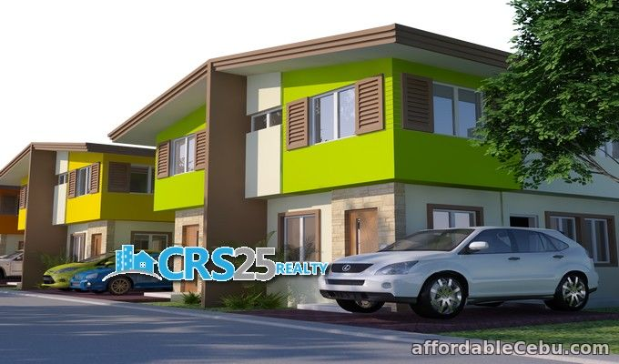 4th picture of affordable house and lot for sale near SRP Cebu For Sale in Cebu, Philippines