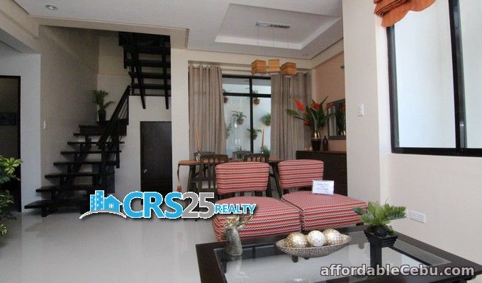 5th picture of 3 Storey Single Detached house for sale with 2 car garage For Sale in Cebu, Philippines