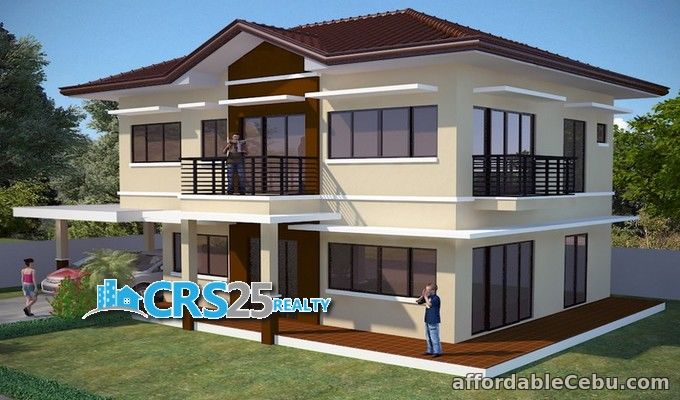 1st picture of Brand New House and Lot for Sale in Mandaue Cebu For Sale in Cebu, Philippines