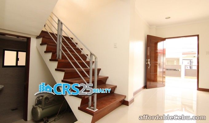 4th picture of modern house for sale in talamban cebu with 3 bedrooms For Sale in Cebu, Philippines