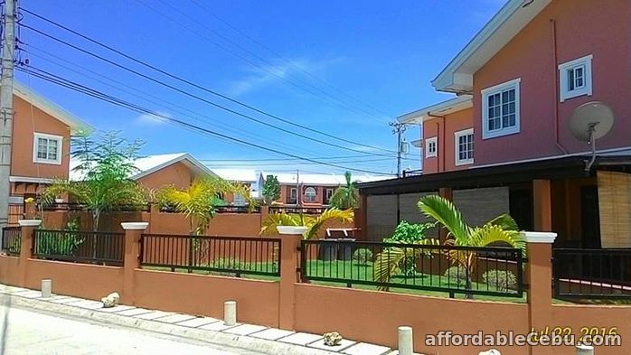 1st picture of Finish House Ready to live in For Sale in Cebu, Philippines