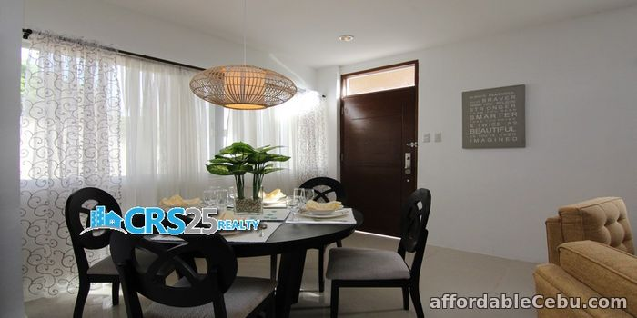 5th picture of For sale house and lot with 2 car garage For Sale in Cebu, Philippines