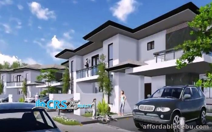 4th picture of For sale duplex house 3 bedrooms in Talamban cebu city For Sale in Cebu, Philippines