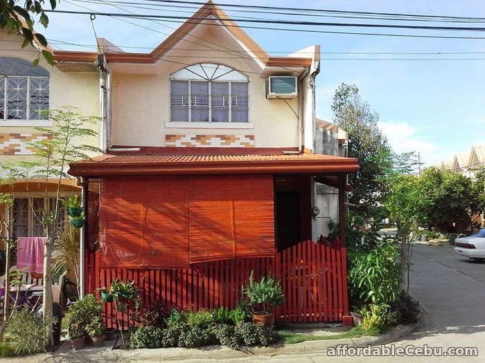 1st picture of For Rent P15K Furnished House 2BR 1CR and 1 Parking with Wifi /Cable near Gaisano Lapu Lapu City For Rent in Cebu, Philippines