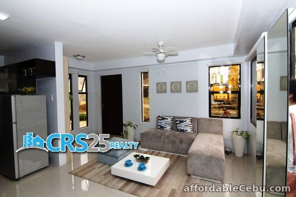 2nd picture of two storey duplex house for sale in mandaue city cebu For Sale in Cebu, Philippines