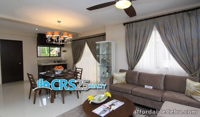 1st picture of House and lot for sale in Eastland Village liloan cebu For Sale in Cebu, Philippines