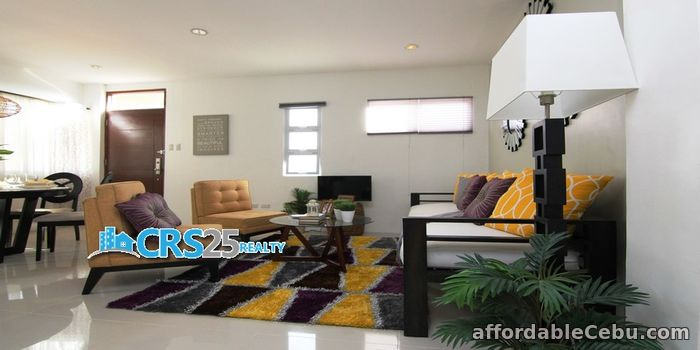 3rd picture of For sale house and lot with 2 car garage For Sale in Cebu, Philippines