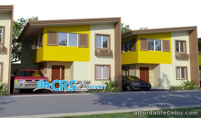 3rd picture of 2 storey side attached 3 bedrooms house for sale in talisay For Sale in Cebu, Philippines