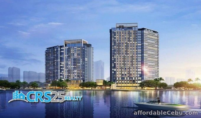 2nd picture of Mandani bay condo 1 bedroom for sale in mandaue city cebu For Sale in Cebu, Philippines