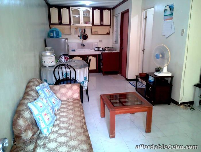 2nd picture of FOR Rent P11K Furnished House 2BD 1CR Corinthian Homes Lapu Lapu City For Rent in Cebu, Philippines