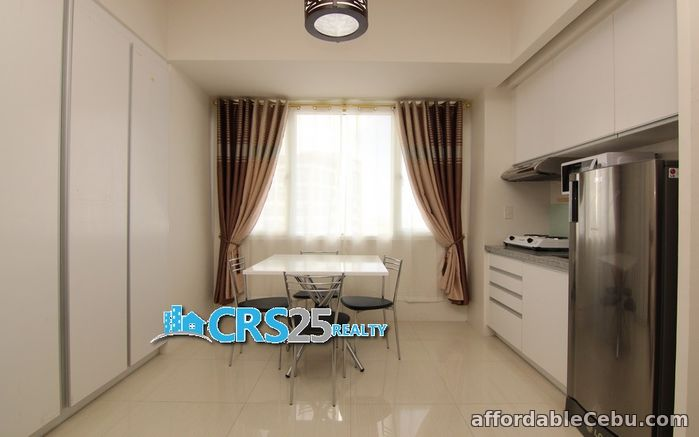 4th picture of Affordable condo for rent only 30k per month in cebu For Rent in Cebu, Philippines