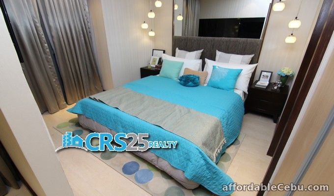 1st picture of Executive  studio with balcony for sale in mactan lapulapu For Sale in Cebu, Philippines