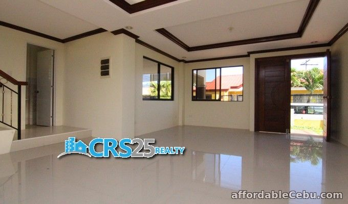 4th picture of House and Lot for sale with swimming pool in liloan cebu For Sale in Cebu, Philippines