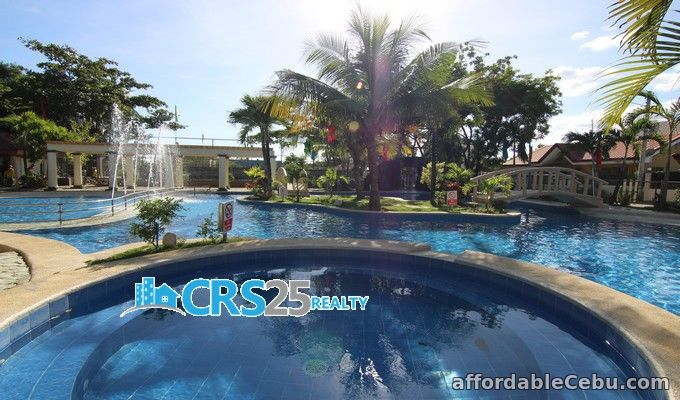 4th picture of For sale house and Lot with  Swimming pool in yati liloan For Sale in Cebu, Philippines