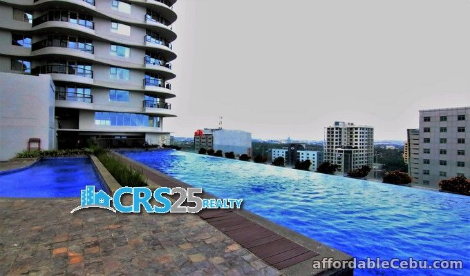 4th picture of Calyx center 3 bedrooms condo for sale For Sale in Cebu, Philippines