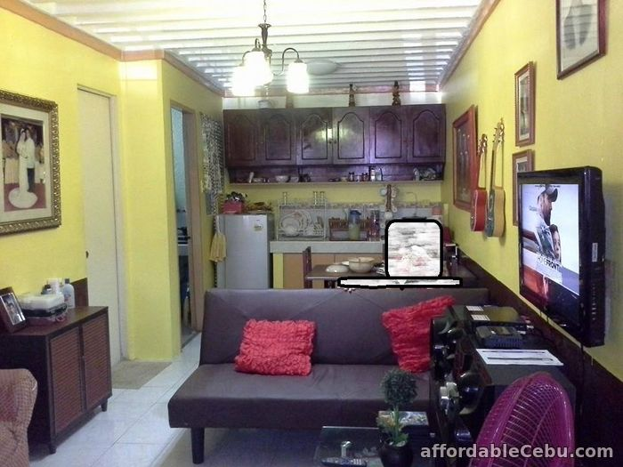 5th picture of For Rent P15K Furnished House 2BR 1CR and 1 Parking with Wifi /Cable near Gaisano Lapu Lapu City For Rent in Cebu, Philippines