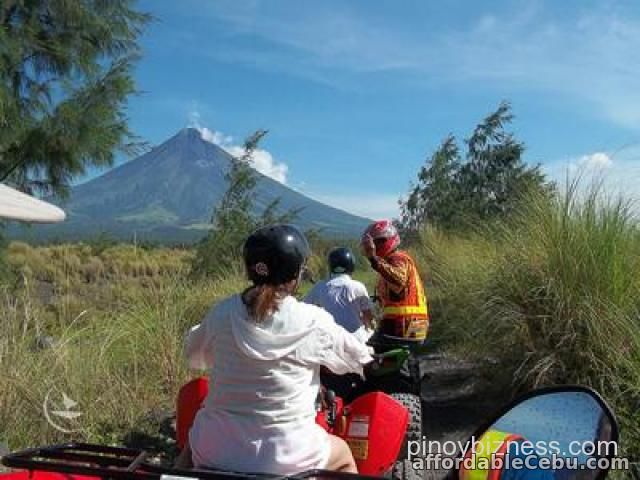 1st picture of Bicol tour package, with Mt Mayon tour Offer in Cebu, Philippines