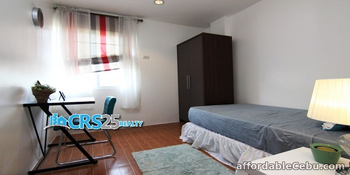 2nd picture of For sale house and lot with 2 car garage For Sale in Cebu, Philippines