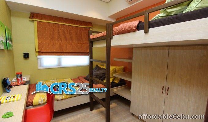 4th picture of 2 bedroom condo for sale near Sm city mabolo For Sale in Cebu, Philippines