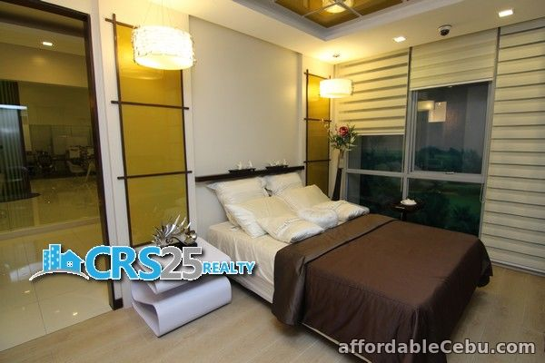 1st picture of condo for sale 1 bedrooms with swimming pool in lapu-lapu For Sale in Cebu, Philippines