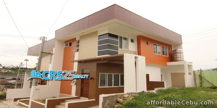 4th picture of 4 bedrooms and 2 storey house for sale in Mandaue city cebu For Sale in Cebu, Philippines