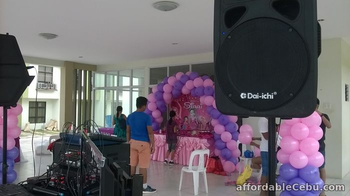 4th picture of Videoke For Rent Lapu-Lapu City For Rent in Cebu, Philippines
