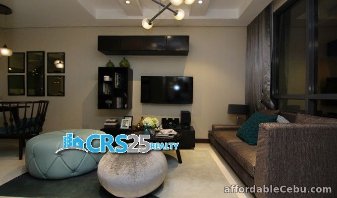 4th picture of Executive  studio with balcony for sale in mactan lapulapu For Sale in Cebu, Philippines