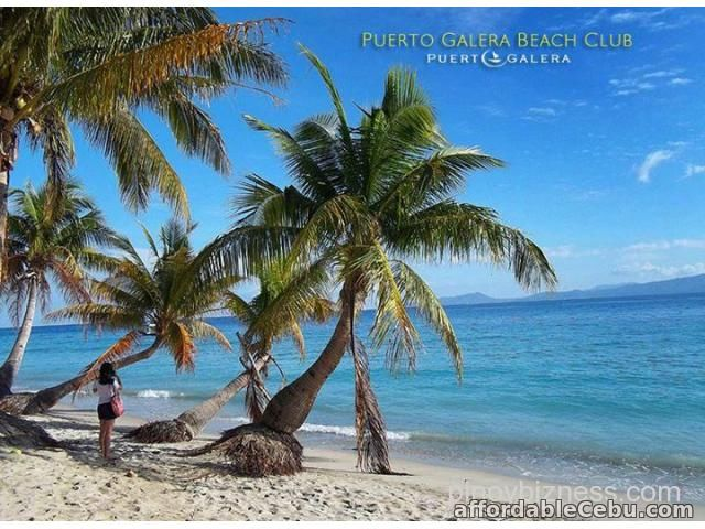 1st picture of Puerto Galera package, water as the main attraction Offer in Cebu, Philippines