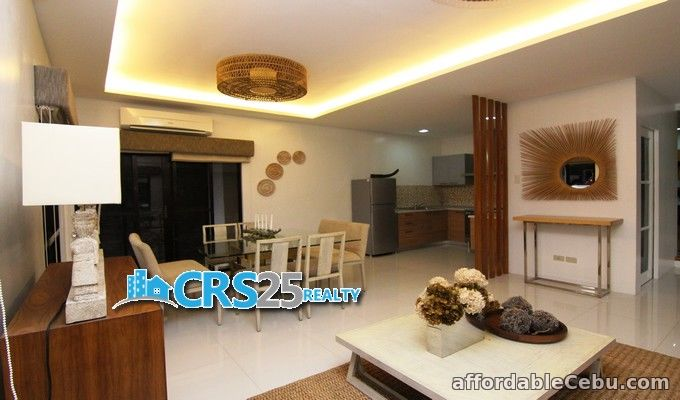 5th picture of for sale house 3 bedrooms with 2 car garage in cebu For Sale in Cebu, Philippines
