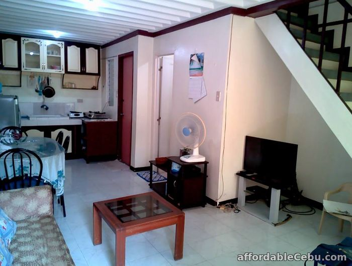 3rd picture of FOR Rent P11K Furnished House 2BD 1CR Corinthian Homes Lapu Lapu City For Rent in Cebu, Philippines