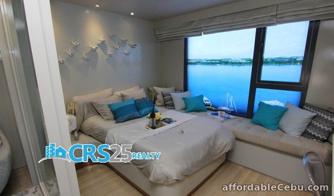 1st picture of for sale studio type condo near Airport For Sale in Cebu, Philippines