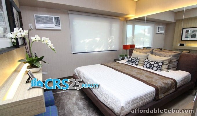5th picture of condo for sale in cebu city 1 bedrooms For Sale in Cebu, Philippines