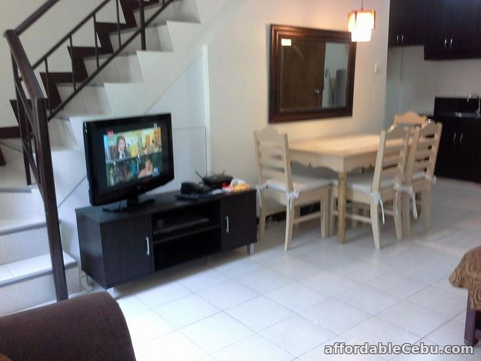 2nd picture of For Rent P26K Furnished 2Storey House in Bayswater Subd Lapu Lapu City near Gaisano Grand Mall Basak For Rent in Cebu, Philippines
