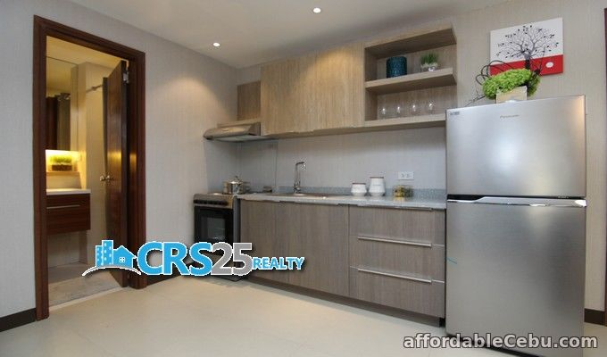 1st picture of condo for sale in cebu city 1 bedroom For Sale in Cebu, Philippines