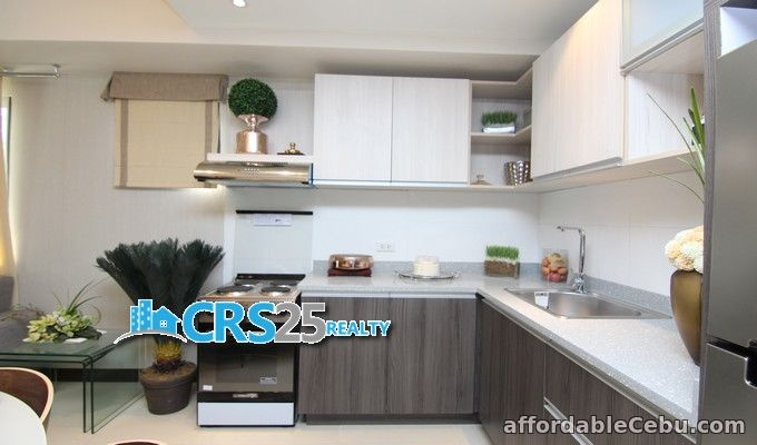 5th picture of 2 bedroom condominium for sale in Taft East Gate, Cebu For Sale in Cebu, Philippines