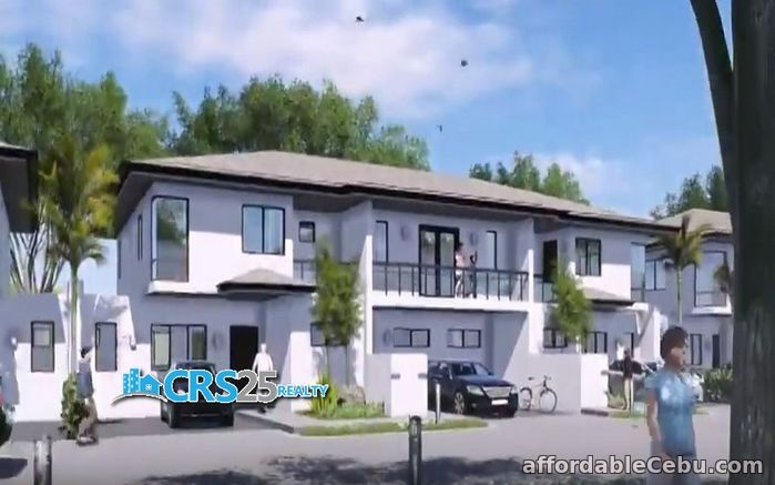 2nd picture of 3 bedroom townhouse downhill for sale in Talamban For Sale in Cebu, Philippines