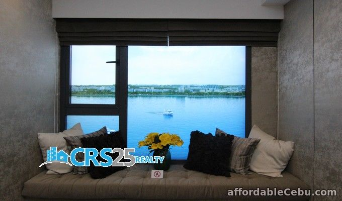 3rd picture of 2 bedroom condo for sale in mandani bay mandaue cebu For Sale in Cebu, Philippines
