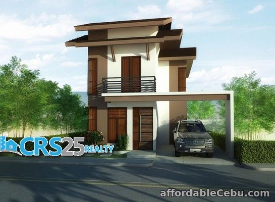 2nd picture of Serenis Subdivision 3 bedrooms house for sale in liloan For Sale in Cebu, Philippines