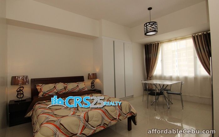 2nd picture of condo for rent in cebu city 30k per month For Rent in Cebu, Philippines
