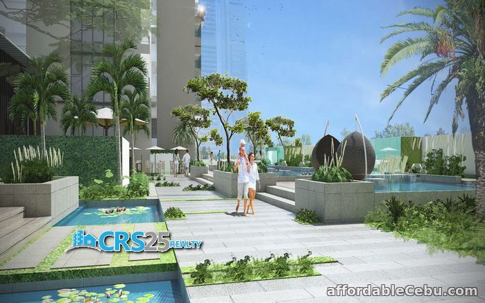 1st picture of Baseline Center Premier Condominium in Cebu City For Sale in Cebu, Philippines